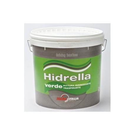 HIDRELLA VERDE ALCAS LT. 14