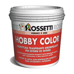 HOBBY COLOR LT 2,5 10 NERO