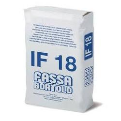 IF 18 BIANCO DA KG.25