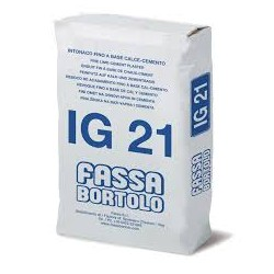 IG 21 BIANCO DA KG.25