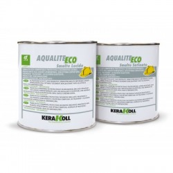 AQUALITE SMALTO SATINATO BC A001 GD 0,75 LT.