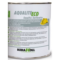 AQUALITE SMALTO SATINATO BC A001 GD 2,5 LT