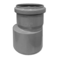AUMENTO (RACC. PASSAGGIO) PVC A PP 100-110