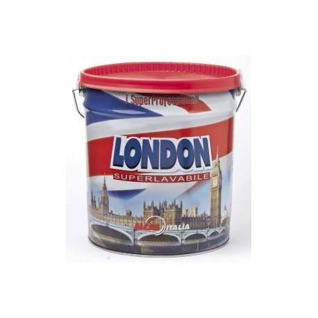 LONDON LT.5 ALCAS