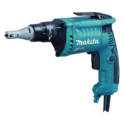 MAKITA AVVIT FS 400 K PER CARTON 570 W AT. 1/4 REVERS