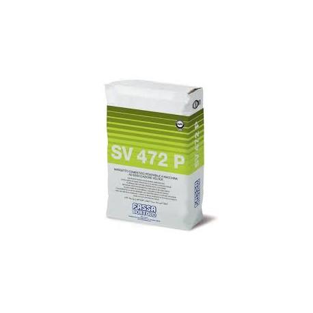 MASSETTO SV 472 P DA KG.25