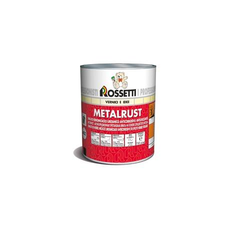 METALRUST GF LT. 0,75 GRIGIO CHIARO/BASE