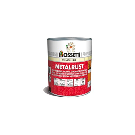 METALRUST GG LT. 0,75 GRIGIO CHIARO/BASE