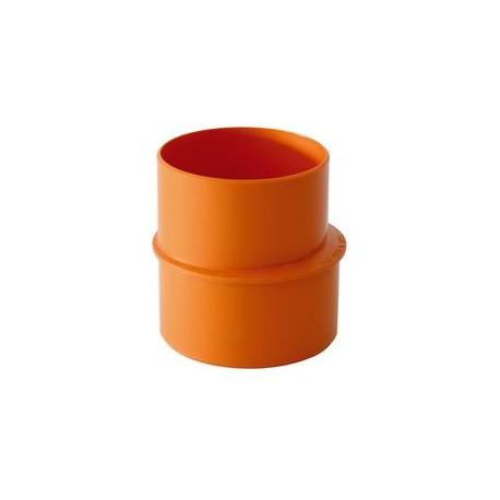 AUMENTO IN PVC 160/200