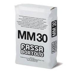 MM 30 MALTA SECCA FASSA BORTOLO