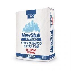 NEW STUK RESTAURO X ESTERNO KG.20