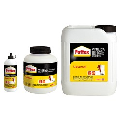 PATTEX COLLA VINILICA GR.100