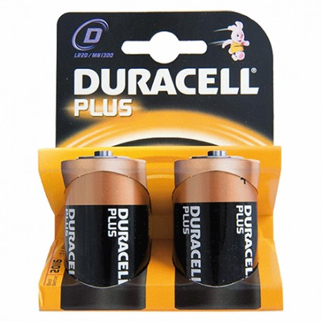 PILE DURACELL MN-1300 B2 TORCIA