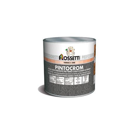 PINTOCROM LT.2,50 ARANCIO MINIO