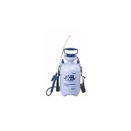 POMPE PL. AXEL GA 0708 LT.5
