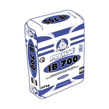 PREMISCELATO BIANCO IB 700 DA KG 25