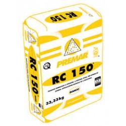 RASANTE A CIVILE RC 150 BIANCO KG 33.3