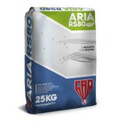RASANTE ARIA RS80 ECO KG.25