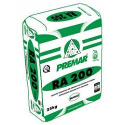 RASANTE RA 200 KG 25