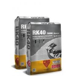 RK 40 BIANCO KG.25