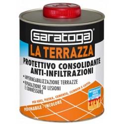 SARATOGA LA TERRAZZA LT.1
