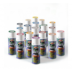 SIGILL COLOR POINT STUCCO RIEMPITIVO BOMBOLA DA 400 ML