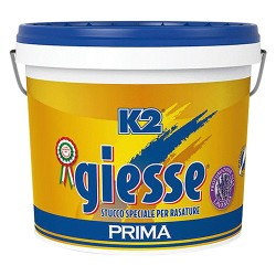 STUCCO 'GS-K2' IN PASTA PER RASATURE KG.20