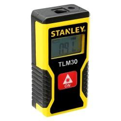 TELEMETRO 'TLM 30' LASER 0,15-9MT - 'STANLEY' ART.STHT9-77425