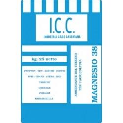 CALCE CON MAGNESIO 38 KG.25