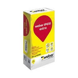 WEBER IP610 KG.25 EXTRA