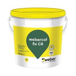 WEBER.COL FIX CR KG 10