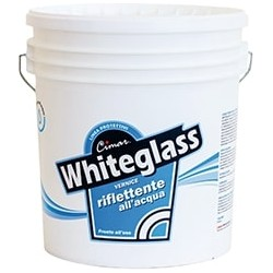 WHITE GLASS KG.20