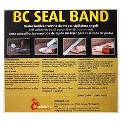 WINKLER BC SEAL BAND H.8 CM X 10ML NASTRO IN TNT