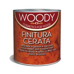 WOODY FINITURA CERATA 500 PINO