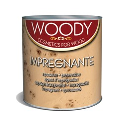 WOODY IMPREGNANTE 2,5 LT REDWOOD