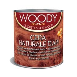 WOODY CERA NATURALE D'API