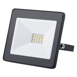 PROIETTORE LED SMD 30 W 2400LM / 4000K IP65 - LUCE NATURALE