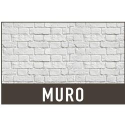 LASTRA IN POLIPROPILENE 'EFFETTO MURO'