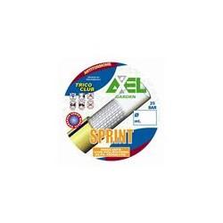 "TUBO PVC RETIN.MAGL. G/B. 18X50 MT. 'SPRINT' 3/4"" 6 STRATI"
