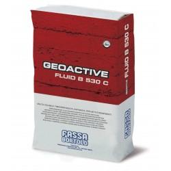 FASSA GEOACTIVE FLUID B 530 KG.25 MALTA ESPANSIVA