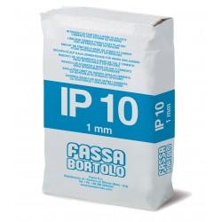 IP 10MM 1 BIANCO INTONACO FINITURA 25 KG