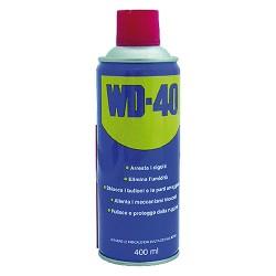 SBLOCCANTE MULTIUSO SPRAY ML 100 'WD-40'