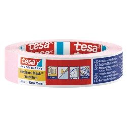 NASTRO SENSITIVE MASK ROSA 50X25 'TESA'