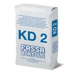 FASSA KD 2 PREMISCELATO IN SACCHI KG.25