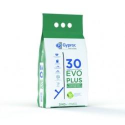 GYPROC STUCCO GIUNTI 30 EVOPLUS KG.5