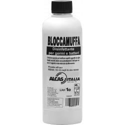 ALCAS BLOCCAMUFFA DA LT.5