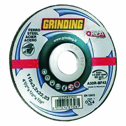 GRINDING DISCO FERRO 230X3,2X22