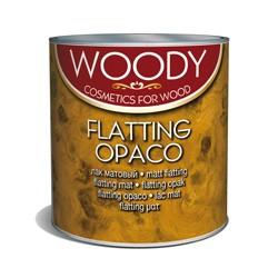 WOODY FLATTING OPACO 500