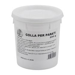 COLLA X PARATI GR.200 IN BARATTOLO - ' COLOREA'