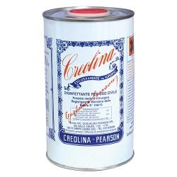 CREOLINA LT 1 ORIGINALE PEARSON IN LATTA